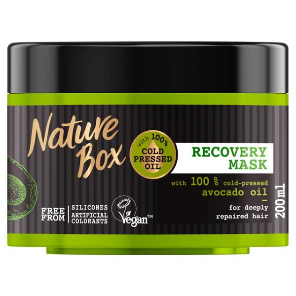 Nature Box maska Avocado Oil 200 ml 1