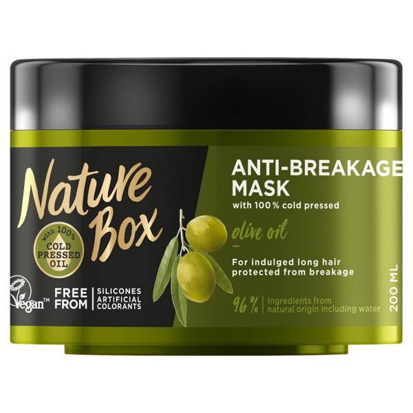 Nature Box maska Olive Oil 200 ml 1