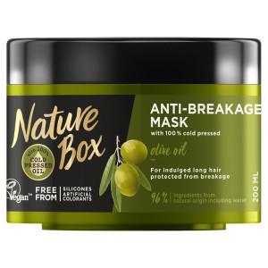 Nature Box maska Olive Oil 200 ml 6