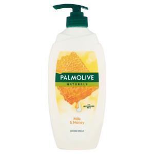Palmolive Natur. Milk & Honey Sprchovací gél 750ml 15
