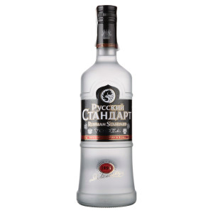 Russian Standard Original Vodka 40% 0,7 l 7