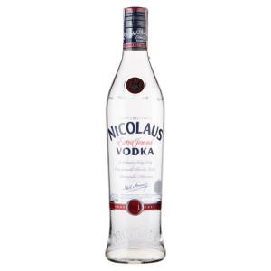 Nicolaus Extra Jemná Vodka 38% 0,7 l 5