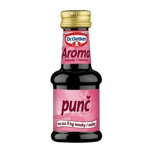 Aróma punčová 38ml Dr. Oetker 2