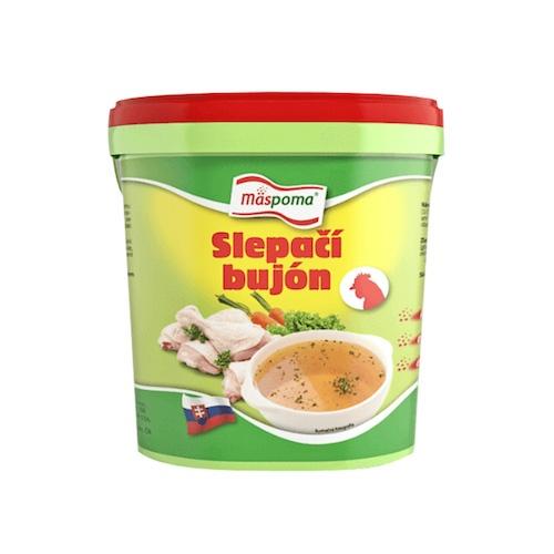 Bujón kurací Mäspoma 900g 1