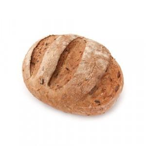 Chlieb Z našej pekárne Chalupársky so záparou 590g 3