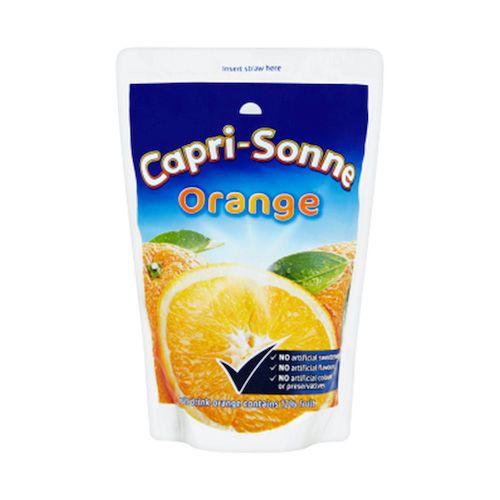 Džús Capri-Sonne pomaranč 200ml 1