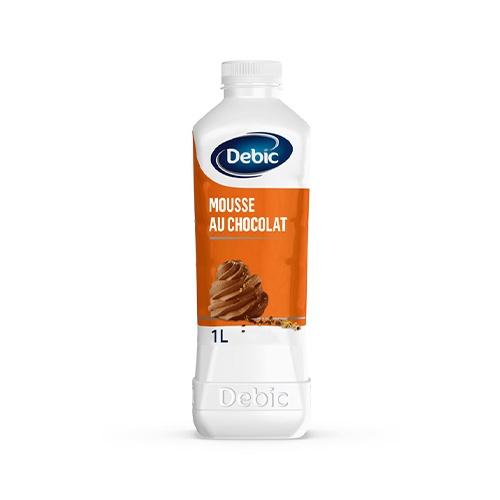 Debic Chocomousse 1l 1