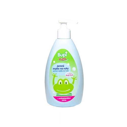 Detské jemné mydlo BUPI 500ml 1