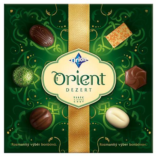 Dezert Orient Orion 82g 1