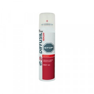 Diffusil Repelent Basic Spray 100 ml 2