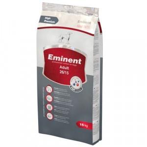 Eminent Adult Prémiové krmivo 15kg 2