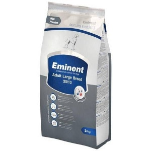 Eminent Adult large breed Prémiové krmivo 3kg 6