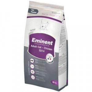 Eminent CAT adult KURA Prémiové krmivo 2kg 1