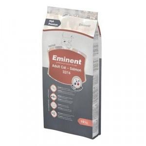 Eminent CAT adult LOSOS Prémiové krmivo 10kg 2