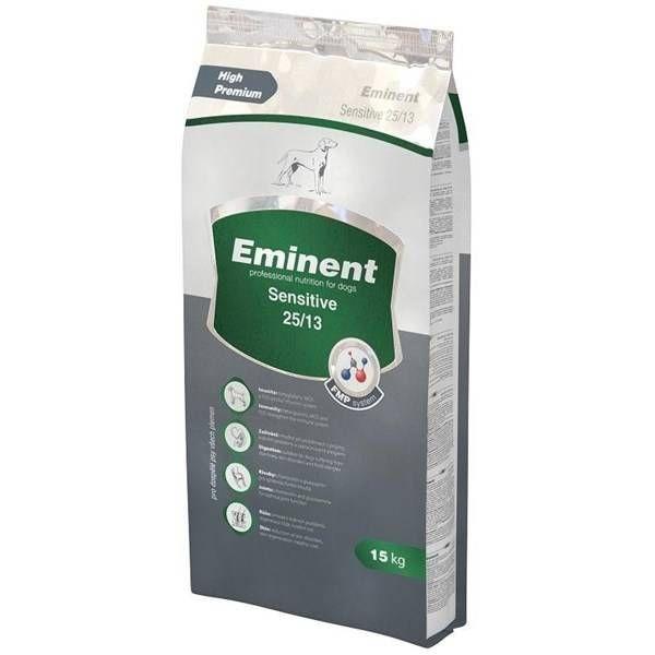 Eminent Sensitive Prémiové krmivo 15kg 1