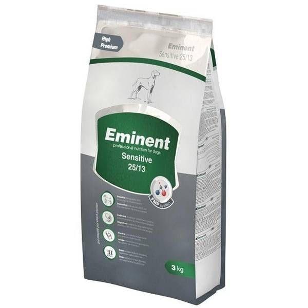Eminent Sensitive Prémiové krmivo 3kg 1