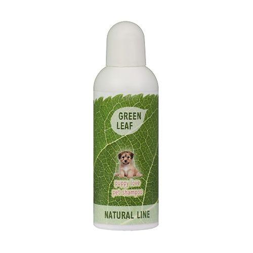 GREENLEAF Bio šampón pre šteniatka 250 ml 1