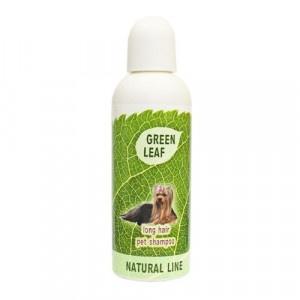 GREENLEAF Bio šampón pre dlhosrsté psy 250ml 3