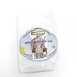 Soľ morská jemná 500g Marianna 5