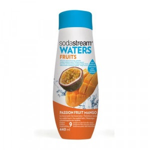 SodaStream Sirup Fruits Marakuja/mango 440 ml 2