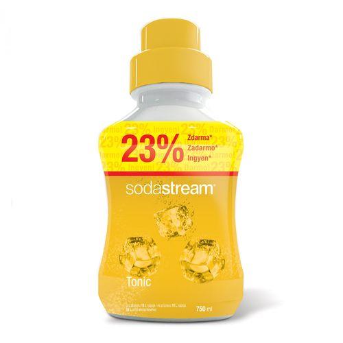 SodaStream Sirup Tonic 750 ml 1