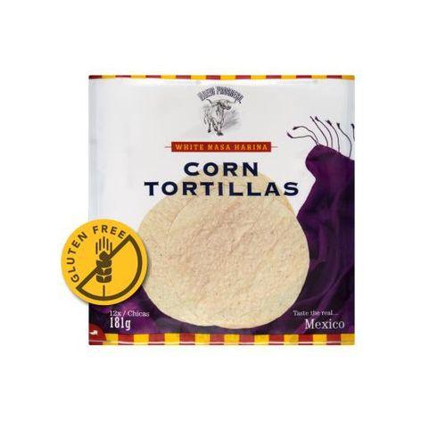 Tortilla kukuričná wrap 12ks / 15cm 1