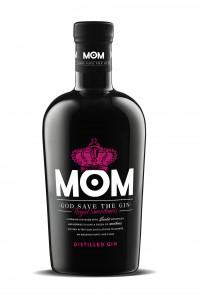 MOM Gin 39,5% 0,7 l 4
