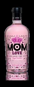 MOM Gin LOVE 37,5% 0,7 l 3