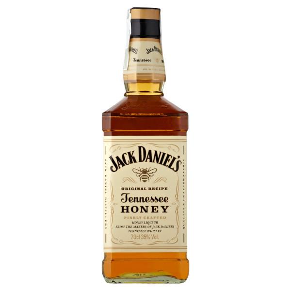 Jack Daniel's Honey 35% 0,7 l 1