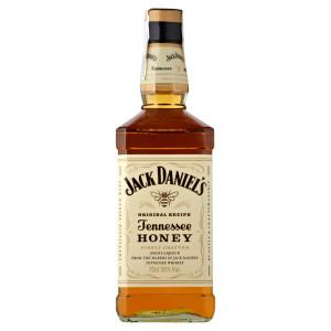Jack Daniel's Honey 35% 0,7 l 2