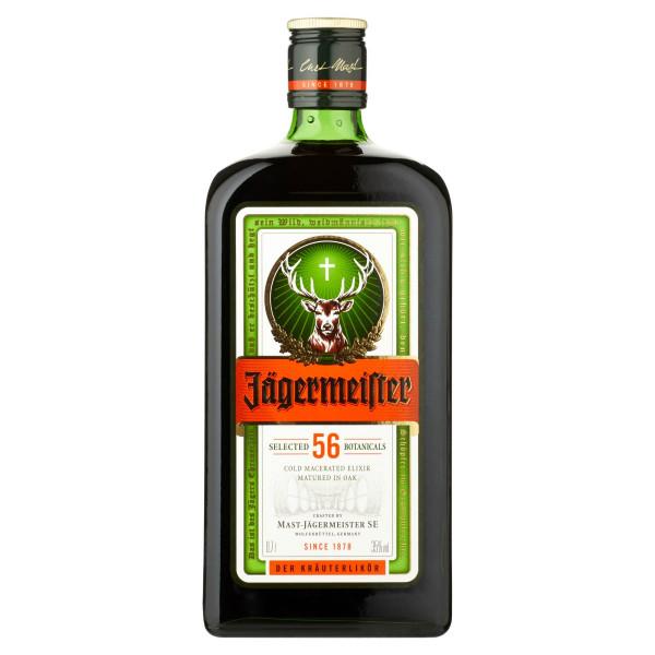 Jägermeister 35% 0,7 l 1