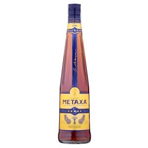 Metaxa 5* 38% 0,7 l 5