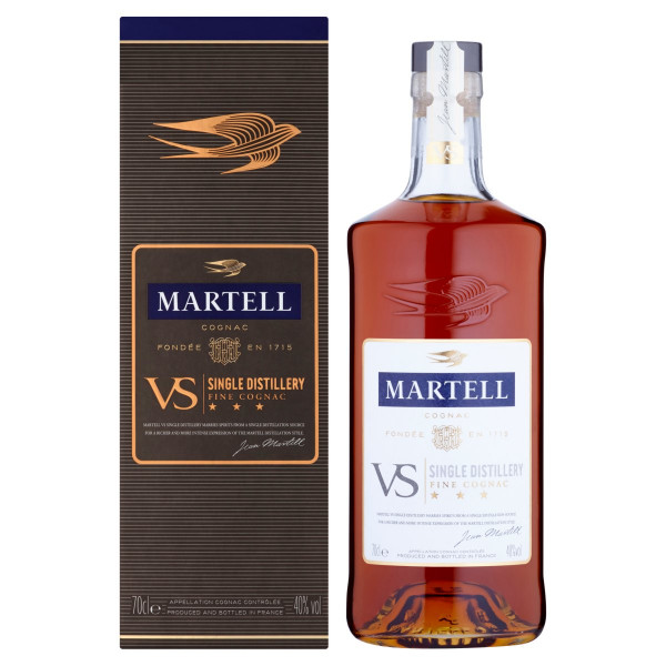 Martell VS 40% 0,7 l 1