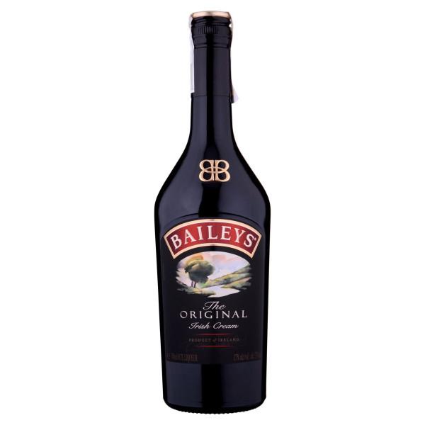 Bailey's Irish Cream 17% 0,7 l 1