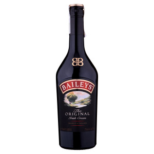 Bailey's Irish Cream 17% 0,7 l 2