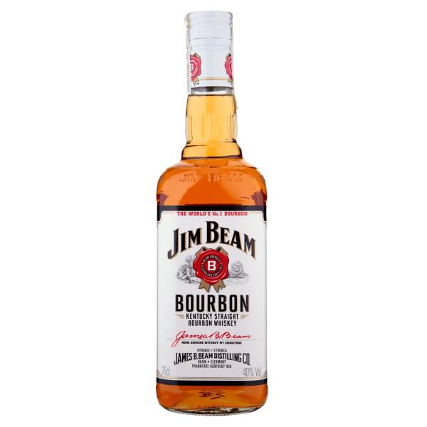 Jim Beam 40% 0,7 l 1