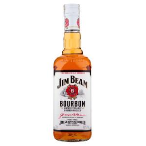 Jim Beam 40% 0,7 l 6