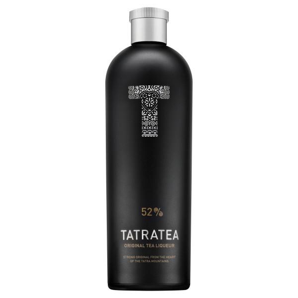 Tatratea Original 52% 0,7 l 1