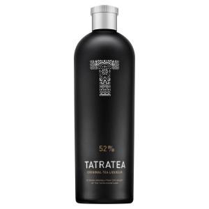 Tatratea Original 52% 0,7 l 2