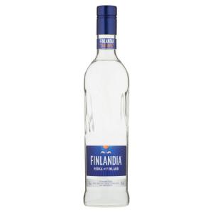 Finlandia Vodka 40% 0,7 l 22