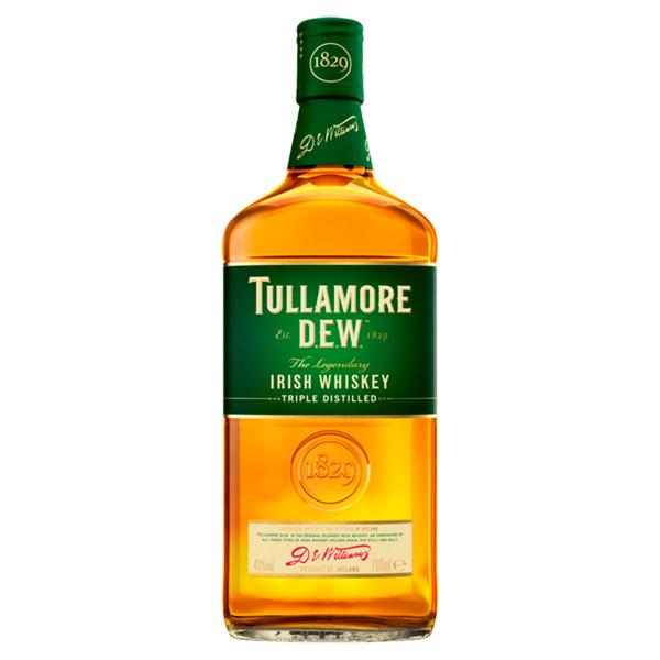 Tullamore Dew 40% 0,7 l 1