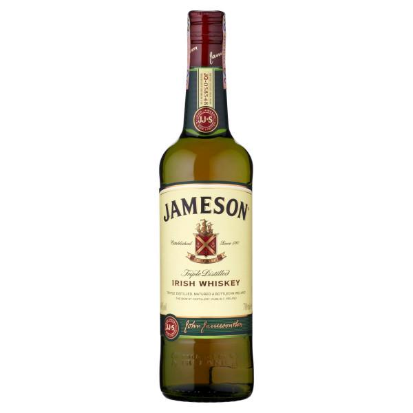 Jameson 40% 0,7 l 1