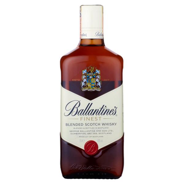 Ballantine's Finest 40% 0,7 l 1