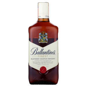 Ballantine's Finest 40% 0,7 l 23