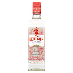 Beefeater Gin 40% 0,7 l 6