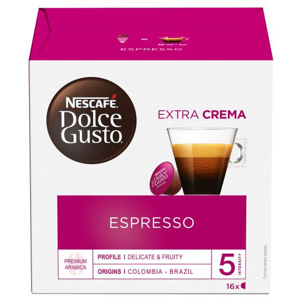 NESCAFÉ® Dolce Gusto® Espresso 16 ks 1
