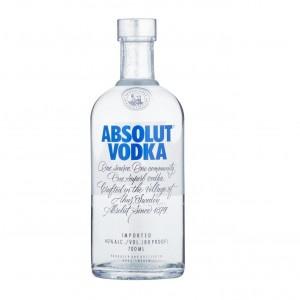 Absolut Vodka 40% 0,7 l 42