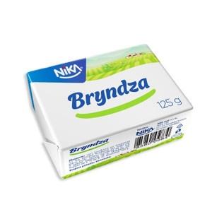 Bryndza 50% NIKA 125g 1