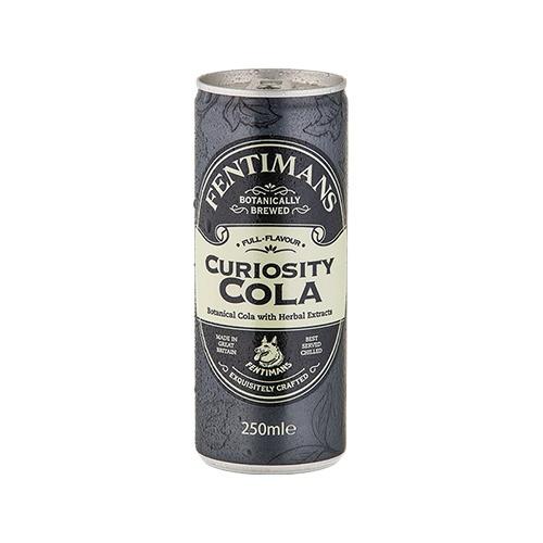 FENTIMANS Curiosity Cola 250ml 1