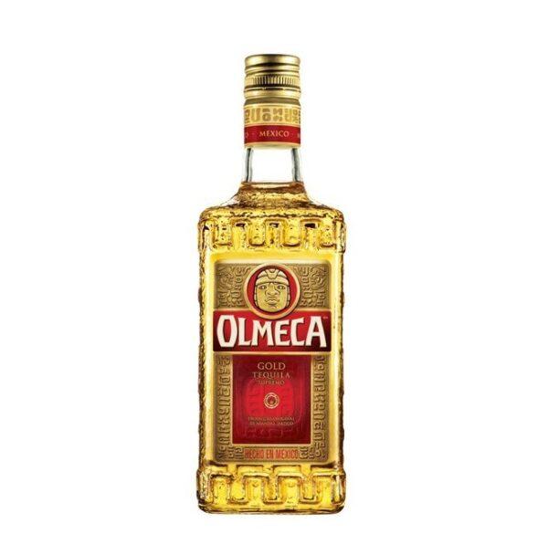 Olmeca Gold Tequila 38% 0,7 l 1